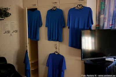 tvättställning, rhapsody in blue