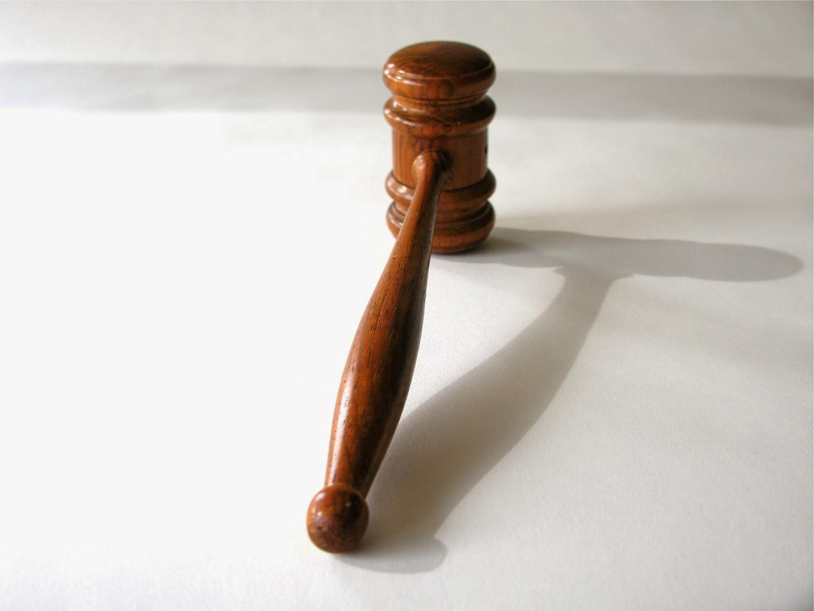 philippine judge