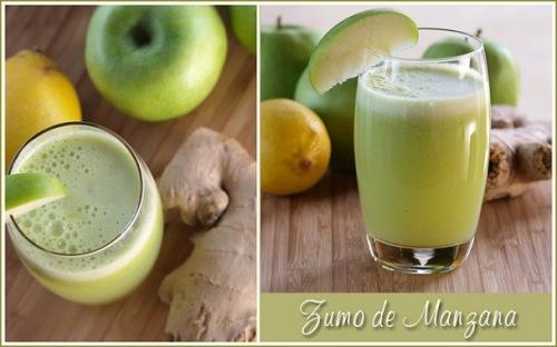 Limpieza y curacion con zumo de manzana web adventista for Limpieza y curacion con zumo de manzana
