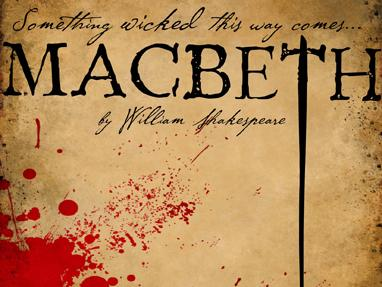 Macbeth assignments