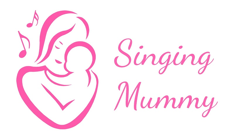 singing mummy!