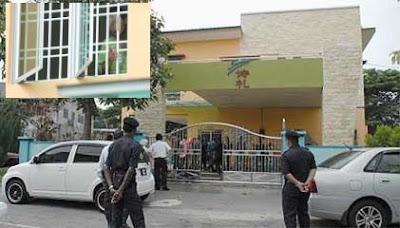 30 tebusan tadika menjadi tebusan