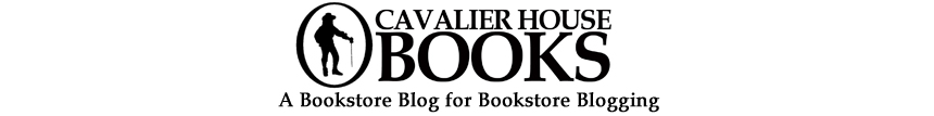 Cavalier House Books Blog