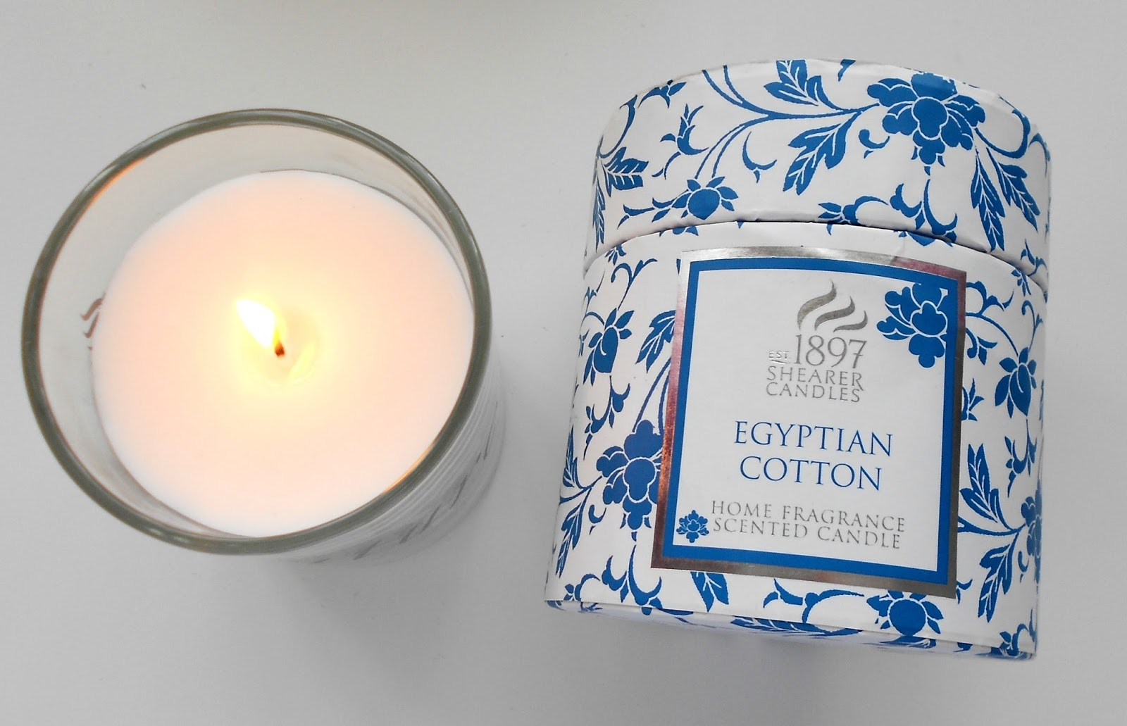 shearer candles tesco egyptian cotton