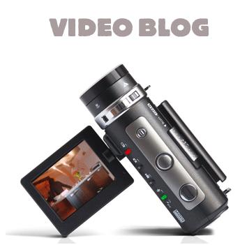 Jenis-jenis Video Blog