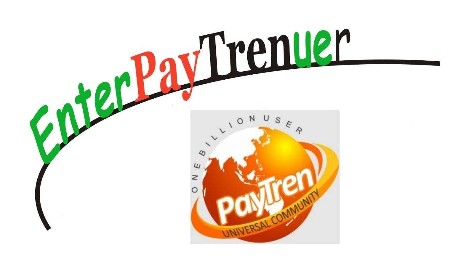 EnterPayTrenuer