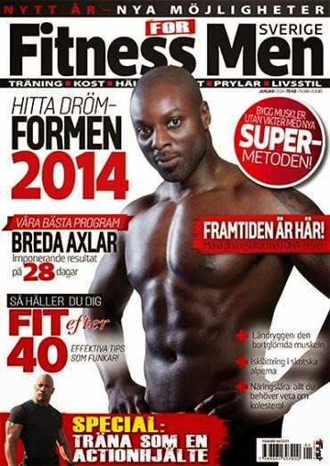 Fitness For Men Sverige