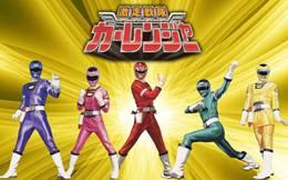 assistir - Gekisou Sentai Carranger - Episódios - online