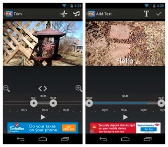 Aplikasi Editing Video Terbaik di Android
