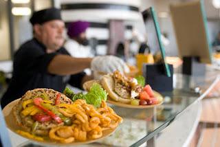 negocio rentable de comida 2016