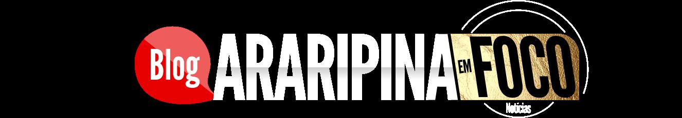 BLOG  ARARIPINA EM FOCO