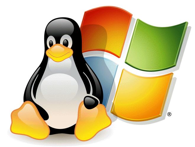 Pilih Windows Atau Linux?