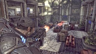 Gears of War Game PC