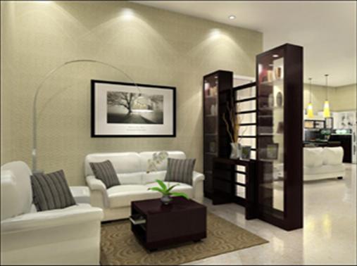 interior rumah minimalis modern tipe 36