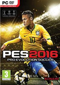 Pro Evolution Soccer 2016 – RELOADED PC GAME