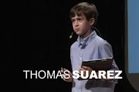 Thomas Suarez