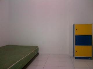 Sewa Apartemen Gading Nias Residence Jakarta Utara