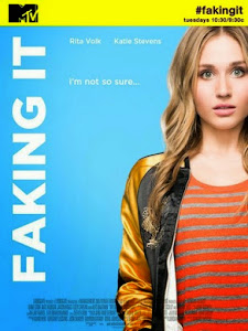 Faking It 2X05