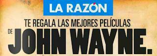 Colección John Wayne - La Razón
