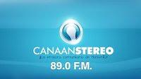 Canaán Stereo 89.0