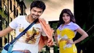 Kaththi Movie First look Poster