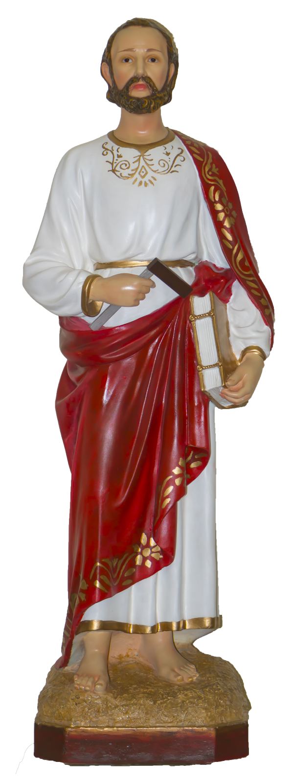 SAN JUDAS TADEO APOSTOL, DEL NUMERO DE LOS DOCE