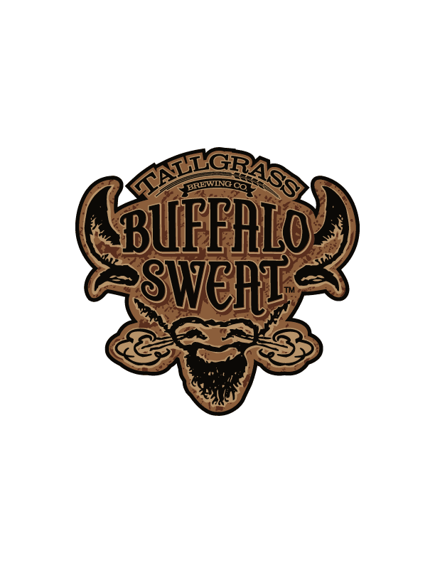 Tallgrass Buffalo Sweat Logo