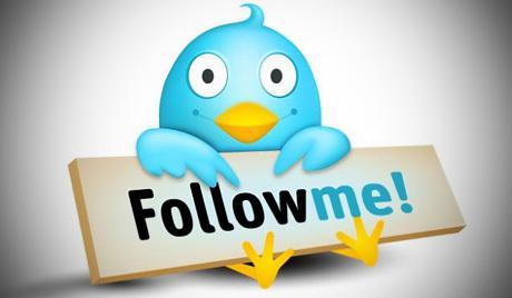 علماء يكتشفون وسائل اتصال تشبه ( تويتر ) في القرن التاسع عشر - twitter - follow me