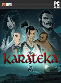Karateka PC TiNYiSO + Crack