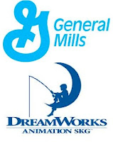 General Mills, DreamWorks