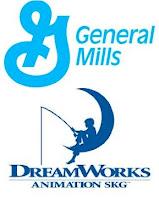 General Mills, DreamWorks