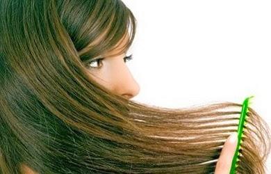 10 Cara Alami Mencegah Rambut Rontok