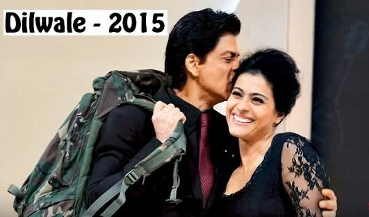 songs of dilwale  mp4