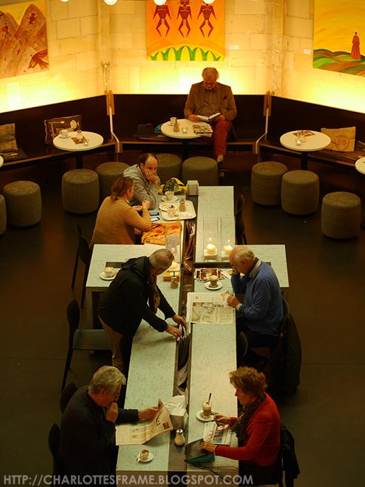 Coffeelovers Dominicanen - Maastricht