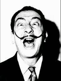 Salvador Dalí un Apasionado