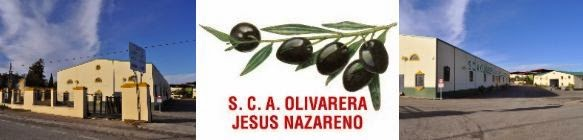 S.C.A. Olivarera Jesús Nazareno de Aguilar de la Frontera (Córdoba)