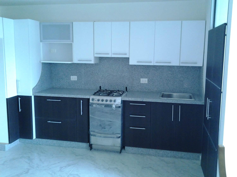 De un plano a la realidad fotos muebles modulares p p - Muebles de cocina modulares ...