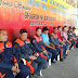Sorsogon National High School fetes fire officers