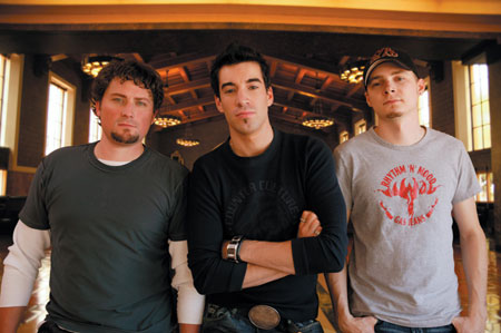 Theory of a Deadman, kingston, ontario, concerts, krock centre, music