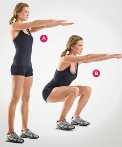 bai tap squat 1