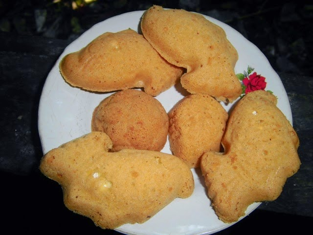 Resep kue bhoi sederhana khas aceh