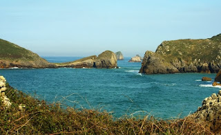 costa de Llanes