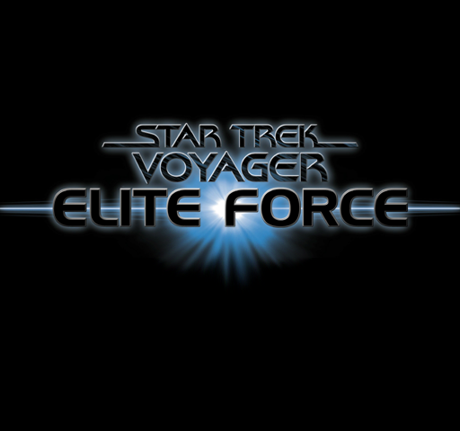Star Trek Voyager Elite Force logo