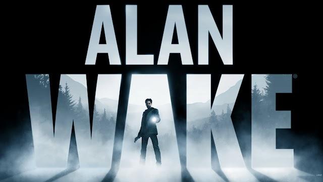 Alan Wake Full PC Game