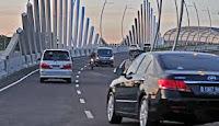 jembatan summarecon bekasi