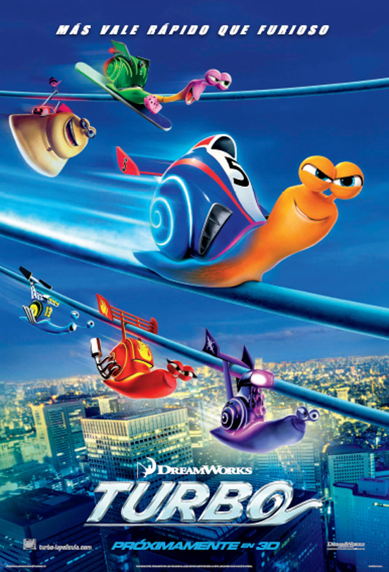 Turbo-3D-afiche-poster-entrevista-PEPE-MANIOBRA-DERRAPÓN-PÓLVORA-THE-WHITE-SHADOW-trailer-REVISTA WHATS UP-sinopsis