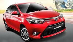 Mobil All New Vios