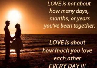 love meaningful quotes
