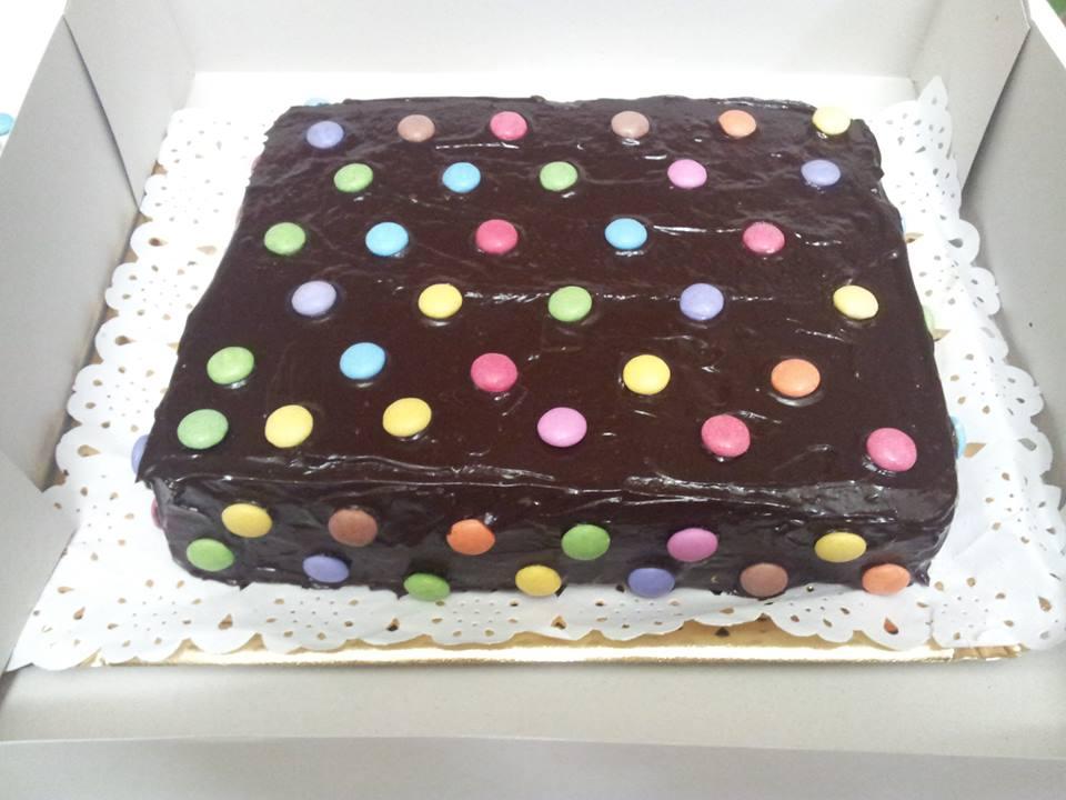 Bolos Cake Design Lisboa : Cidalia Silva Cake Design: Bolo simples para a festa de ...