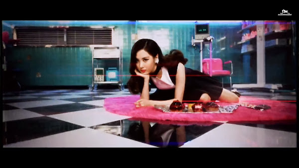 Girls' Generation Mr. Mr. Seohyun Teaser
